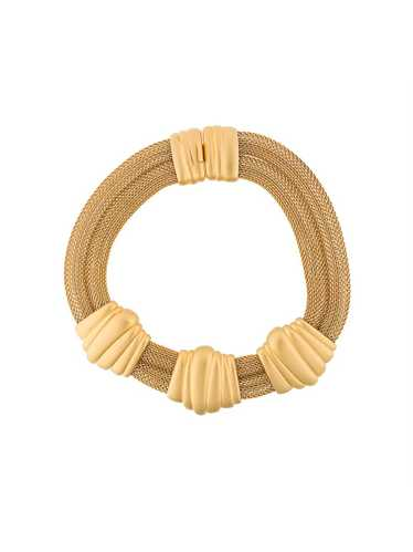 Monet Pre-Owned Monet Statement Collar Necklace -