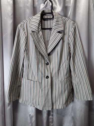 Casual Jacket × Japanese Brand × Luxury Japan Vint