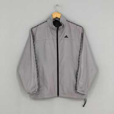Adidas × Vintage × Windbreaker Vintage 90s Adidas