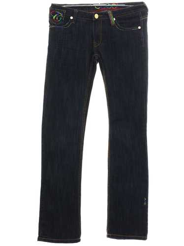 1990's Coogi Womens Coogi y2k Jeans Pants