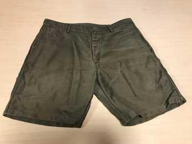 visvim  visvim PASTORAL SHORTS 14SS shorts L No.26