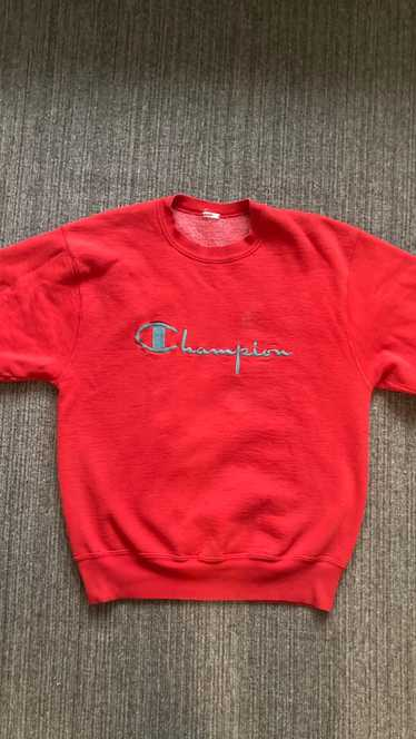 Champion Champion Crewneck Sweater (vintage)