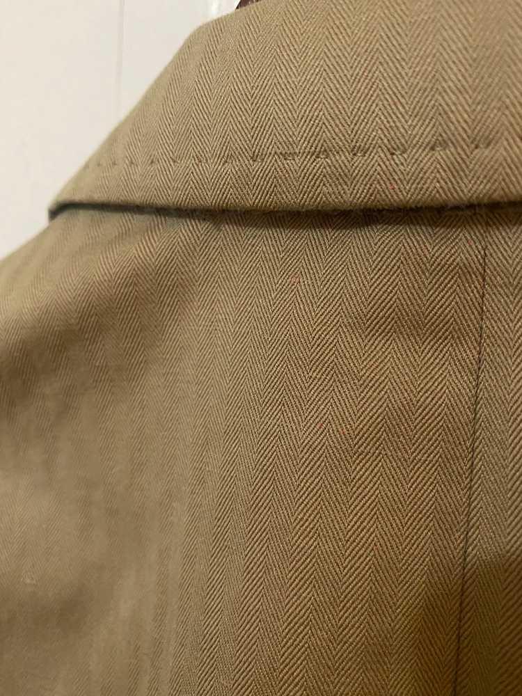 Drakes Drakes Linen Suit - image 8