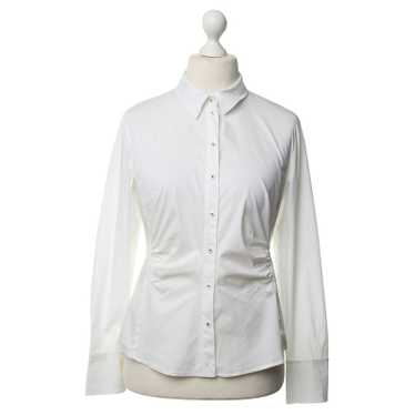 Laurèl Blouse with Ruffles - image 1
