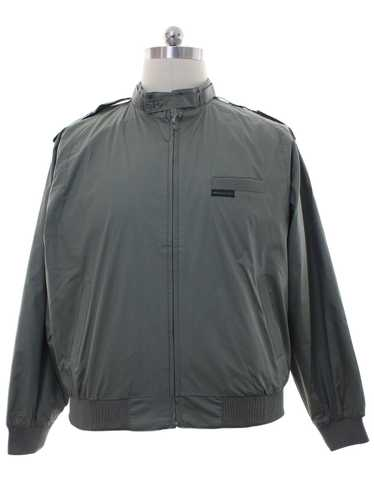 1980's Members Only Mens Members Only Jacket