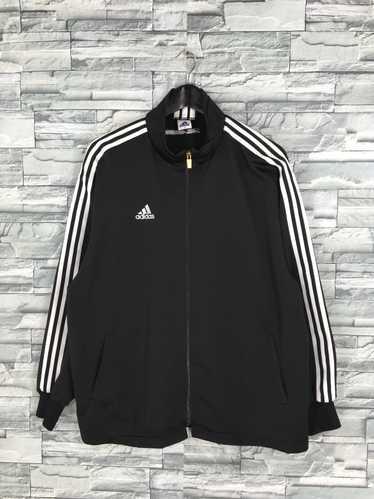 Adidas × Sportswear Vintage 90's Adidas Track Top