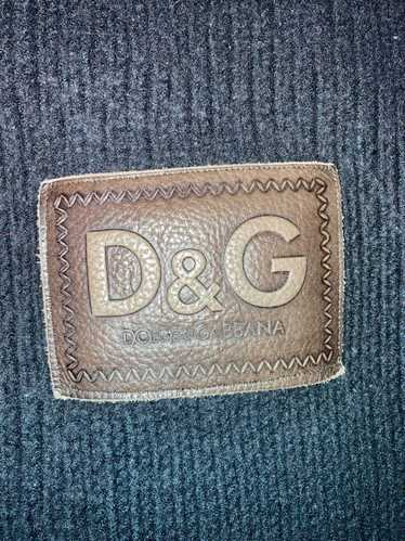 Dolce & Gabbana Dolce & Gabbana Knit sweater