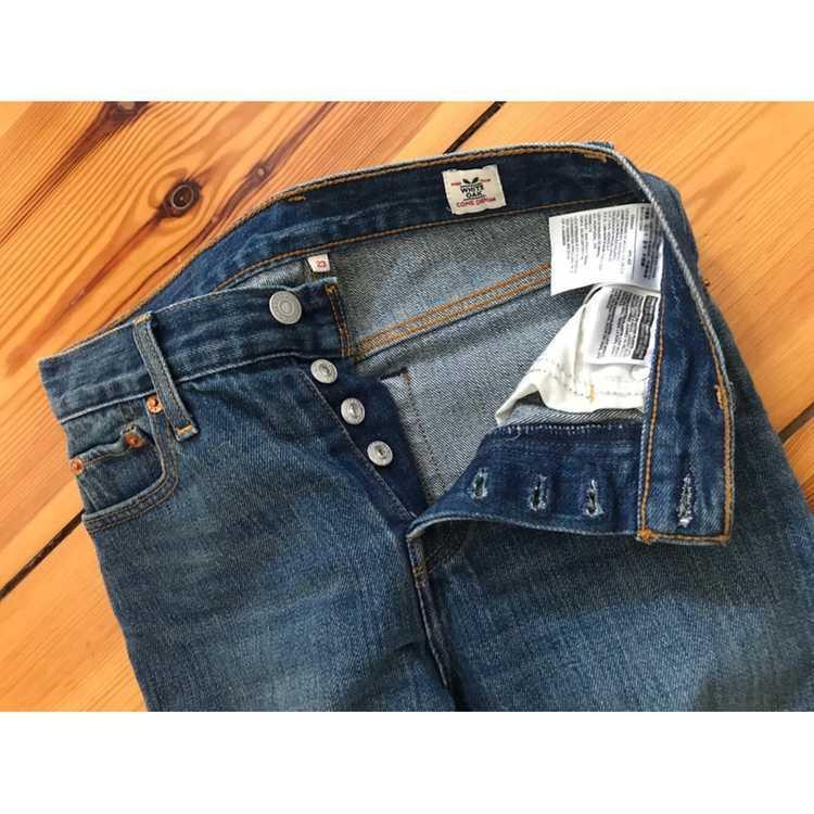 Levi's Blue jeans - image 3