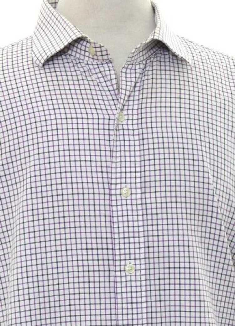 1980's Ralph Lauren Mens Preppy Shirt - image 2