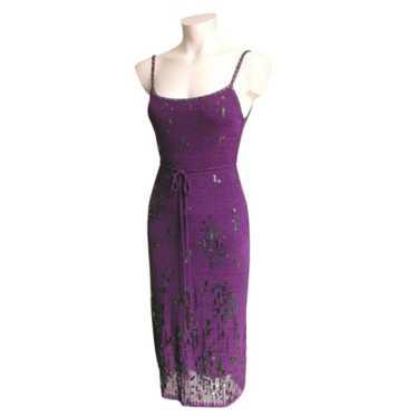 Karen Millen 20s style dress