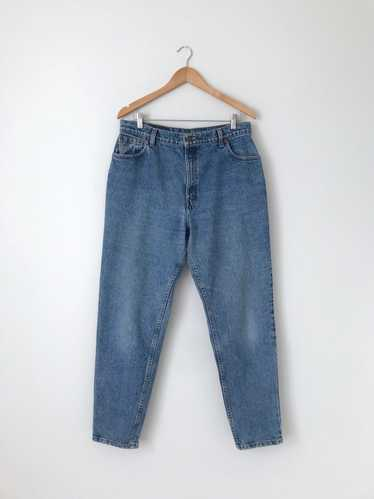 Vintage Levi's Cotton Denim Jeans
