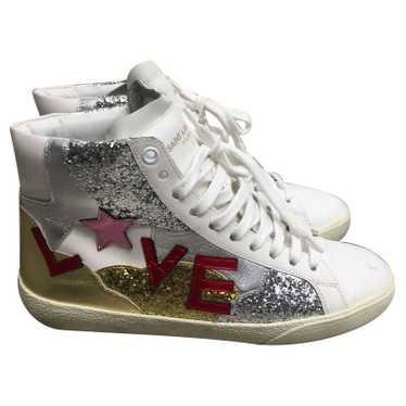 Saint Laurent Saint Laurent sneakers