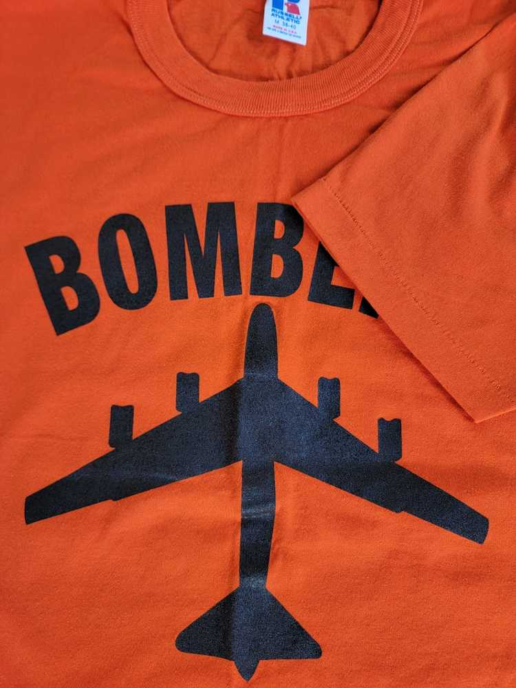 Russell Athletic Bombers Russell Athletic Vintage… - image 2