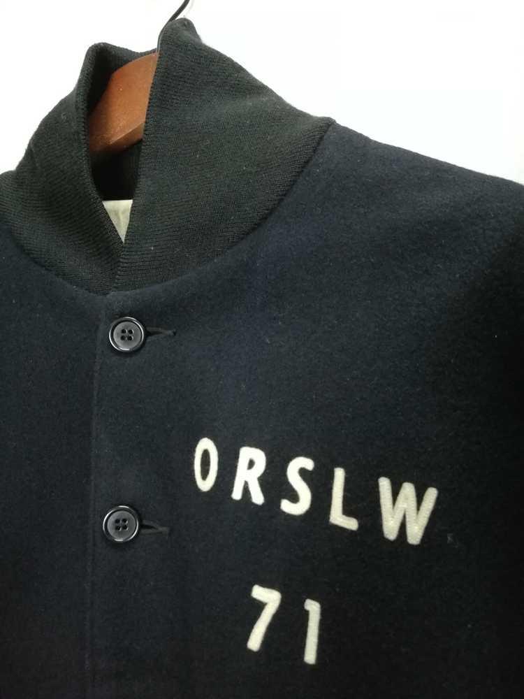 Orslow Orslow 71 Wool Jacket - image 10