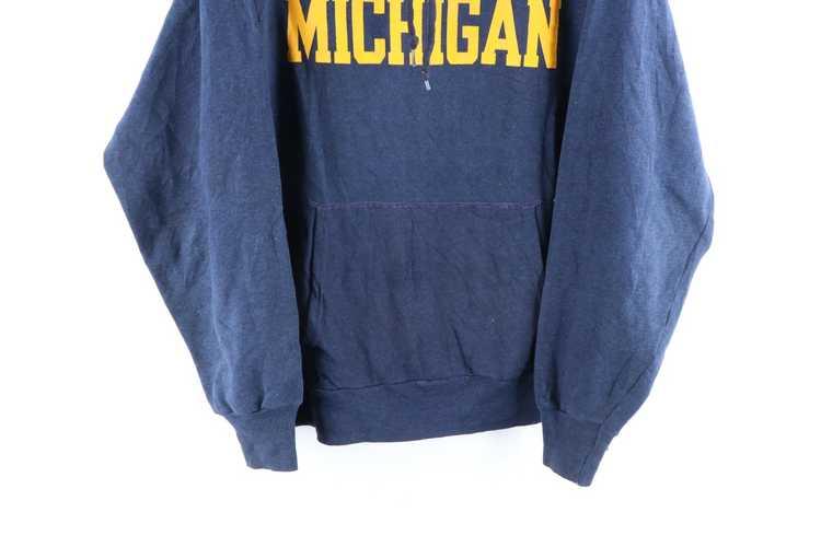 Vintage Vintage 70s Soffe University of Michigan … - image 3