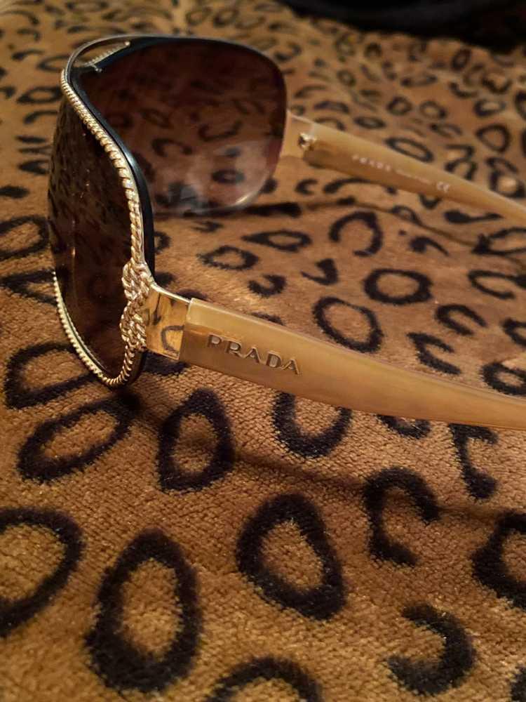 Prada Prada sunglasses - image 4