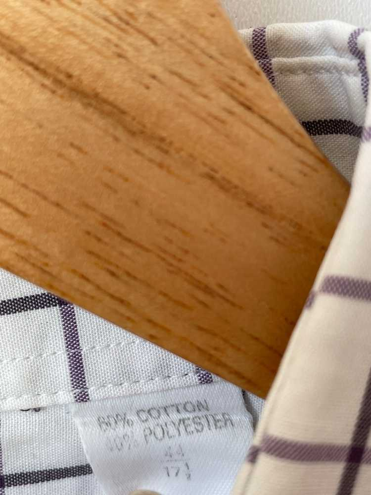Yves Saint Laurent Yves Saint Laurent Shirt vinta… - image 5