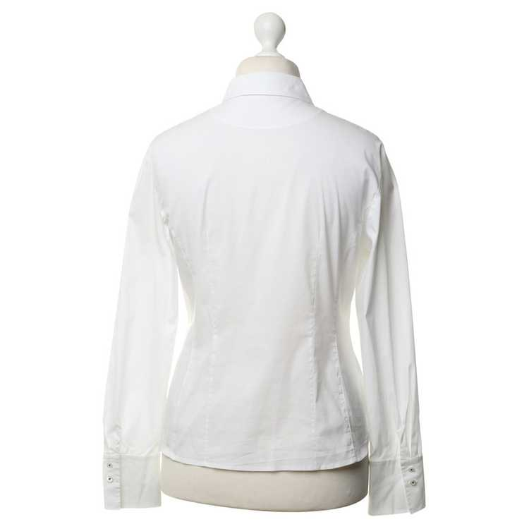 Laurèl Blouse with Ruffles - image 3