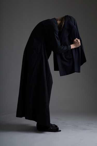The New World Order Men's Tailored Dishdasha