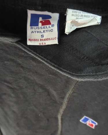Russell Athletic Hoodie Russell Athelic