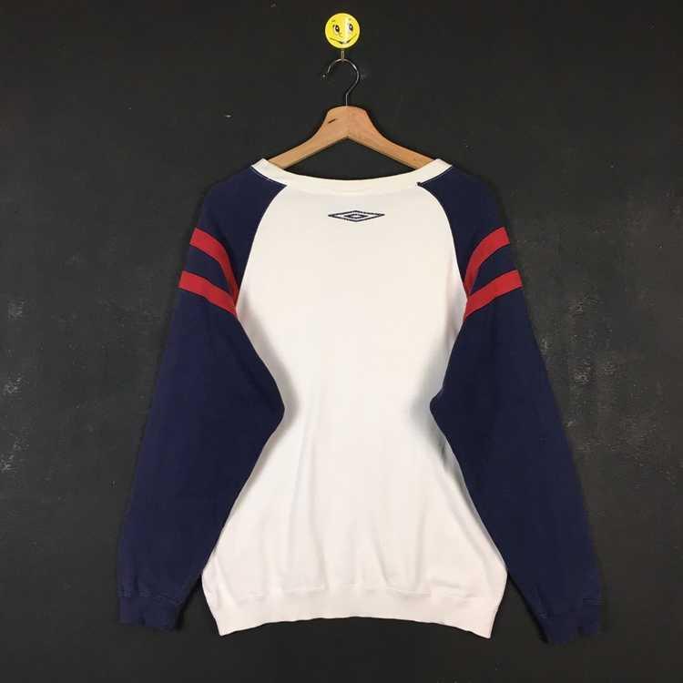 Umbro Umbro sweatshirt - image 3