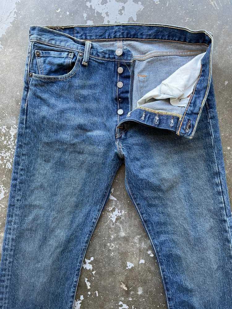 Levi's × Streetwear × Vintage Vintage 90's Levi's… - image 2