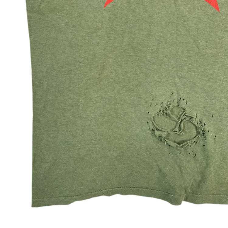 """Vintage The Clash """"Clash City Rockers"""" T-Shirt Re… - image 2"""