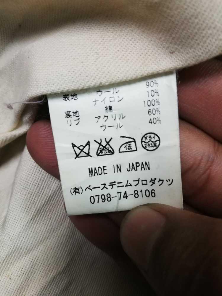 Orslow Orslow 71 Wool Jacket - image 8
