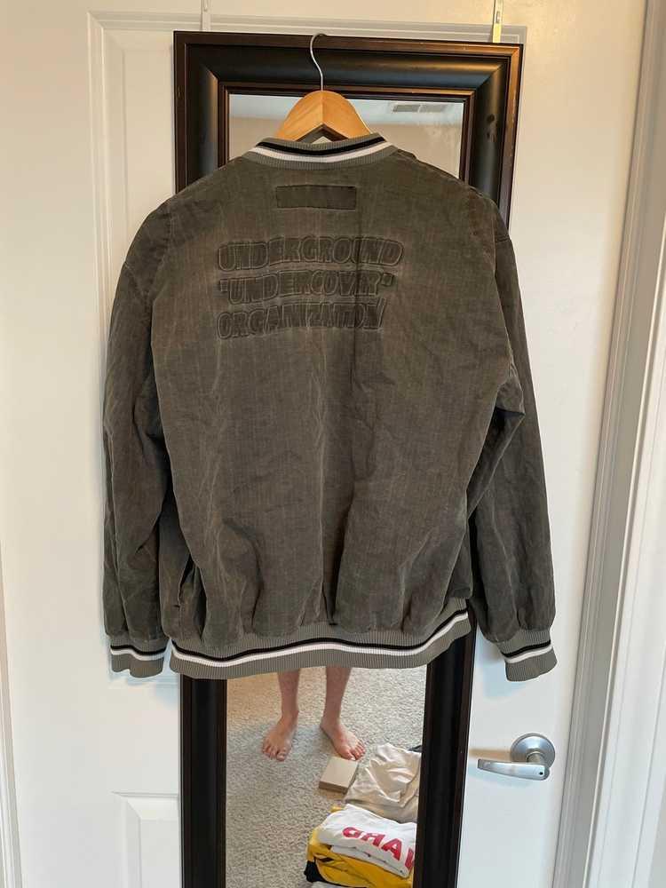 Undercover Undercover Jun Takahashi bomber jacket - image 3