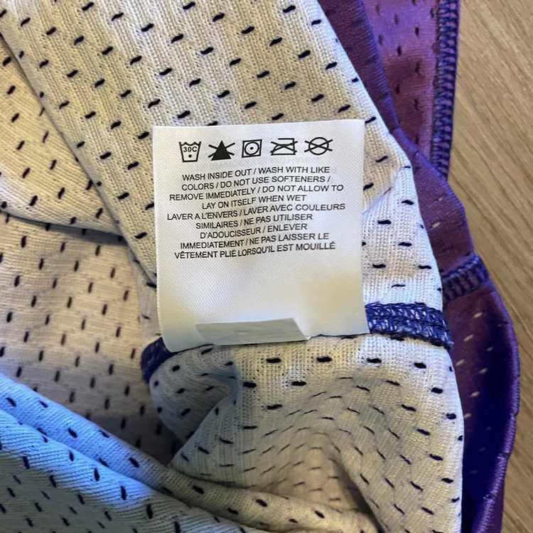 Nike Nike Oversized Mesh Shirt - image 4