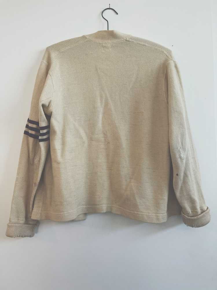 1930's Varsity Sweater - image 6