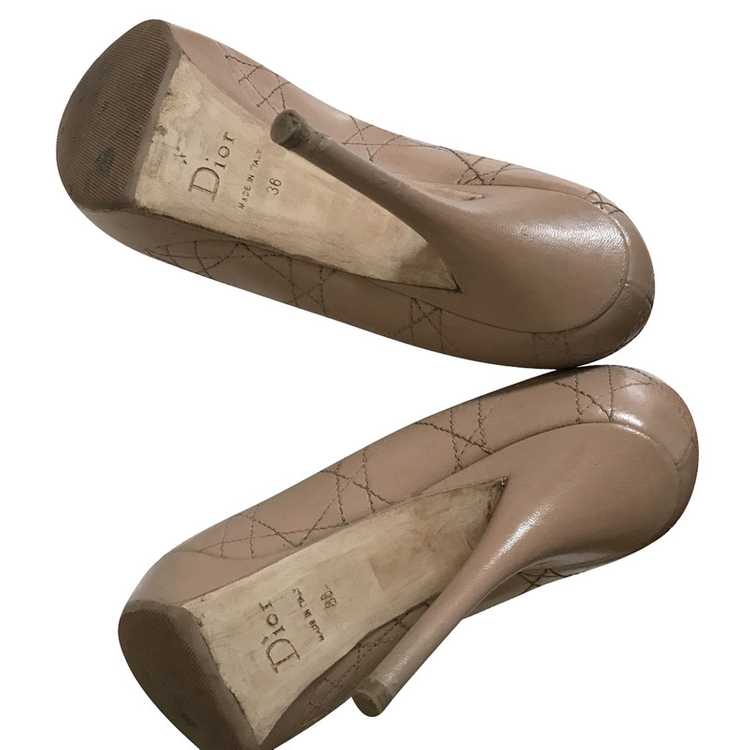 Christian Dior Shoes - image 4