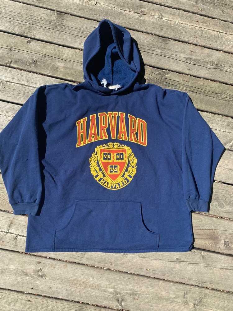 American College × Harvard × Vintage Vintage Harv… - image 1