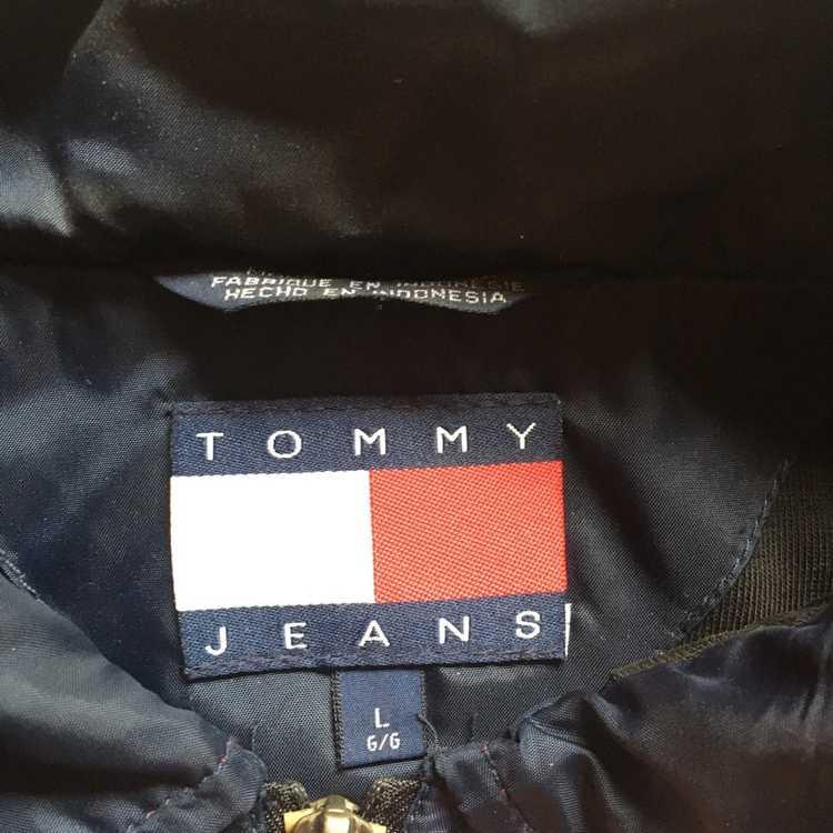 Tommy Hilfiger × Tommy Jeans × Vintage Tommy Hilf… - image 2
