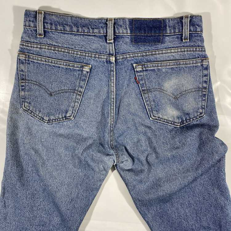 80s Levis. Made in usa🇺🇸 34/34 - image 4