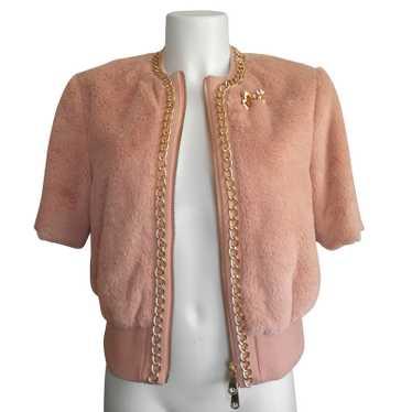 Blumarine Fur coat