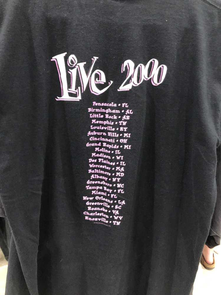2000 Britney Spears Sz M 22/28 - image 3