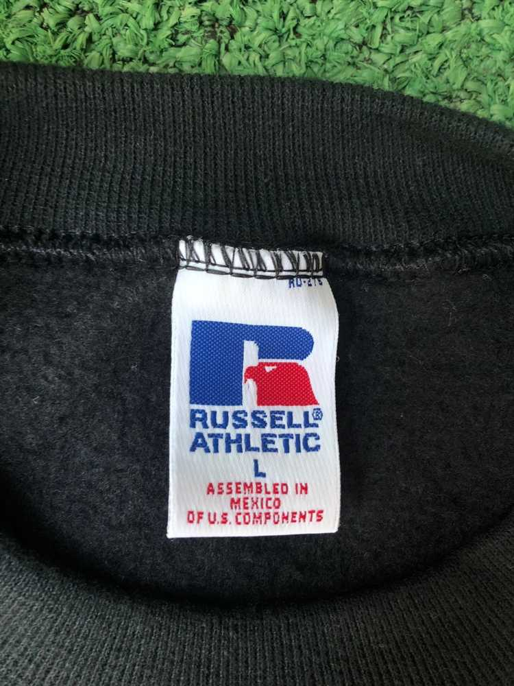Russell Athletic Russell Athletic Claw Hoodie - image 3