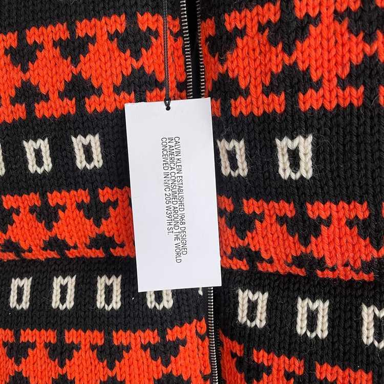 Calvin Klein 205W39NYC × Raf Simons Calvin Klein … - image 5