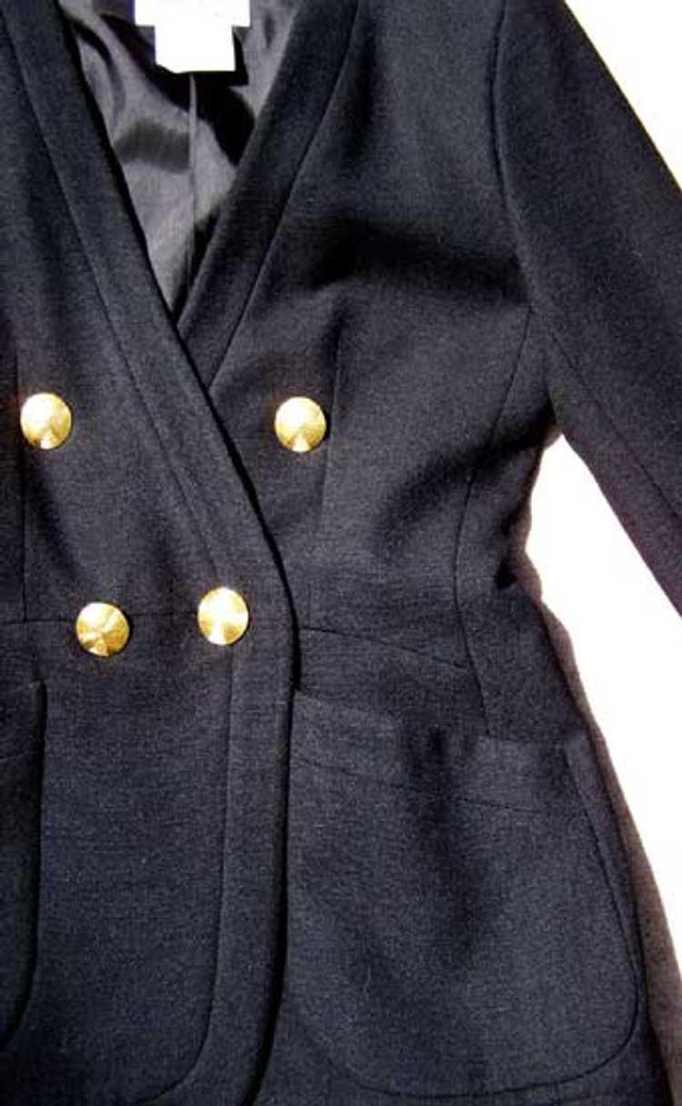 YSL Rive Gauche jacket - image 6
