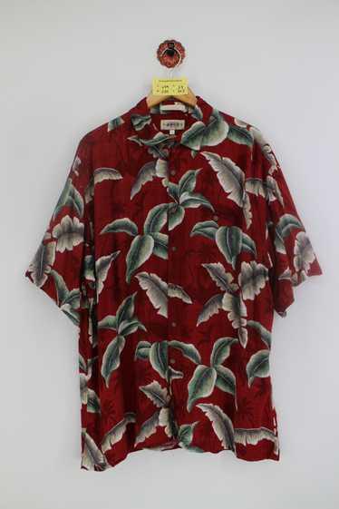 Campia Moda × Hawaiian Shirt HAWAIIAN Campia Moda