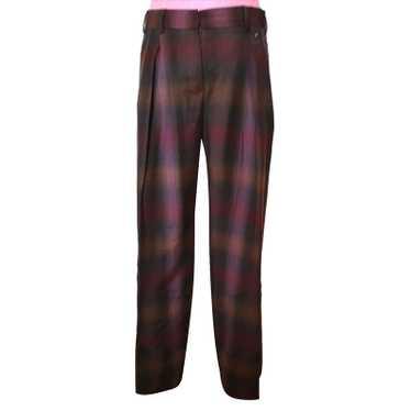 Max Mara Trousers Wool