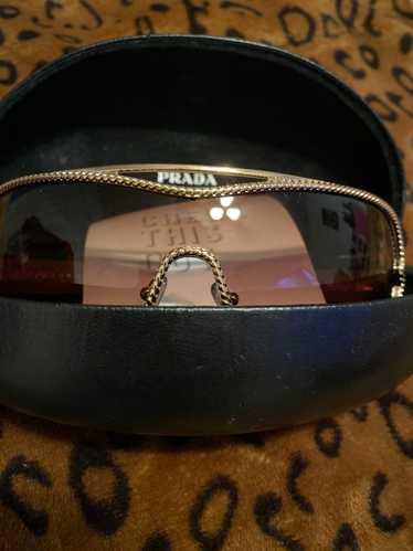 Prada Prada sunglasses - image 1