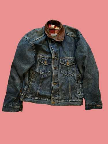 Marlboro × Vintage Vintage Marlboro jean jacket
