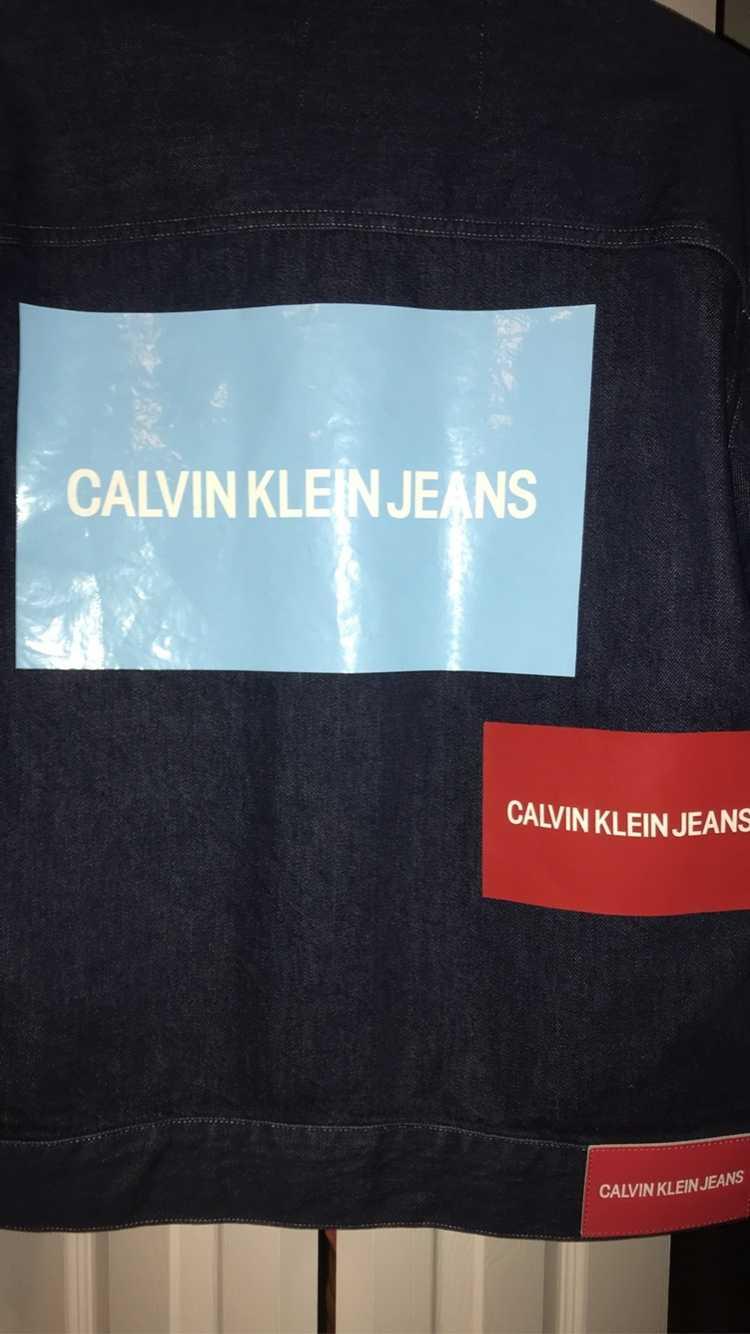 Calvin Klein × Raf Simons Calvin Klein x Raf Simo… - image 5