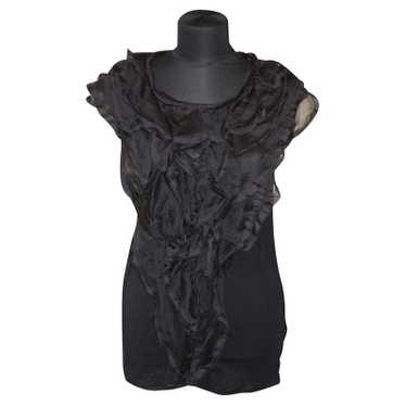 Lanvin Shirt with ruffles