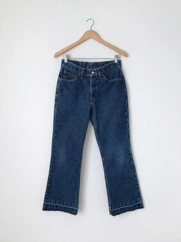 Vintage Levi's 517 Denim Jeans