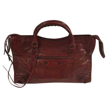 Balenciaga Balenciaga Classic City Handbag - image 1