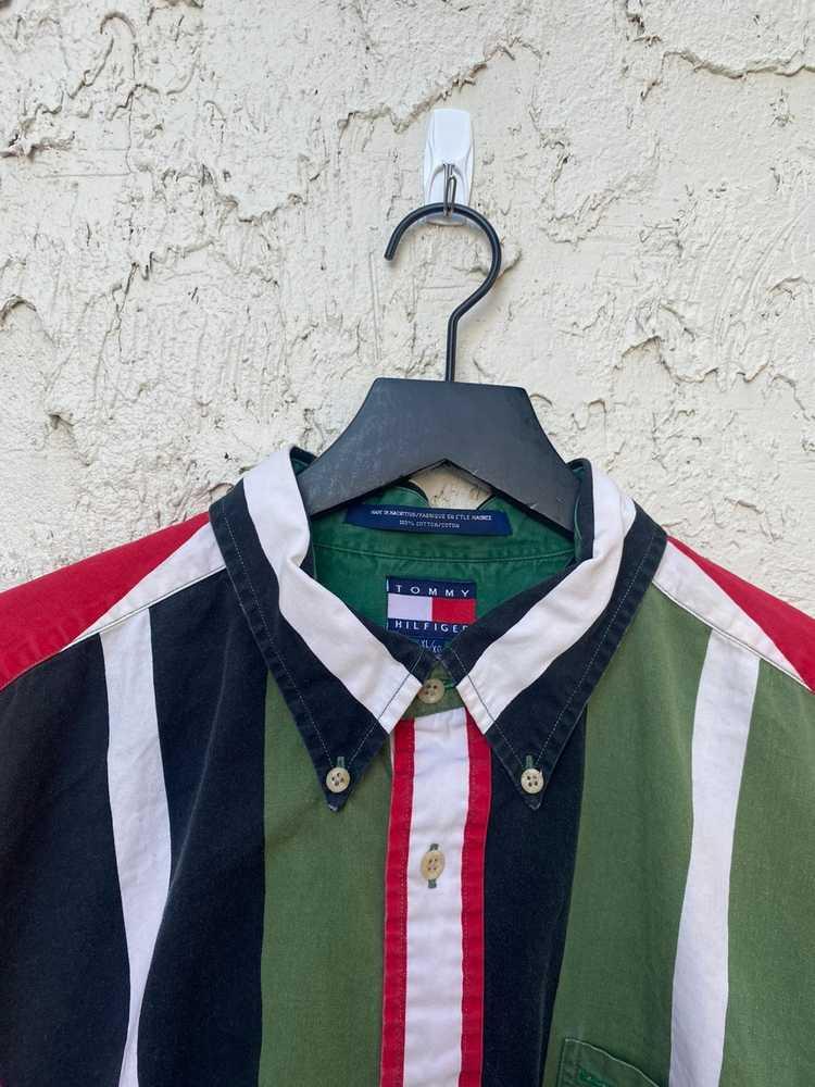 Streetwear × Tommy Hilfiger × Vintage Tommy Hilfi… - image 6