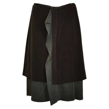 Marni Black skirt